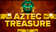 Автомат клуба Максбет Aztec Treasure